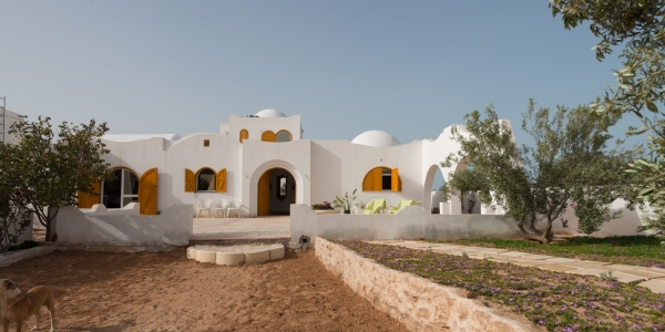Guest Ranch in Tunisia